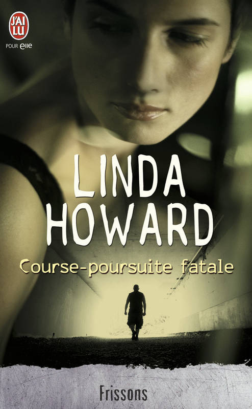 Course-poursuite fatale, roman