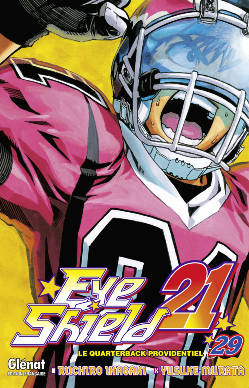 29, Eye shield 21 / Le quarterback providentiel