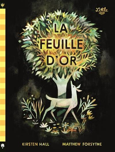 La feuille d'or