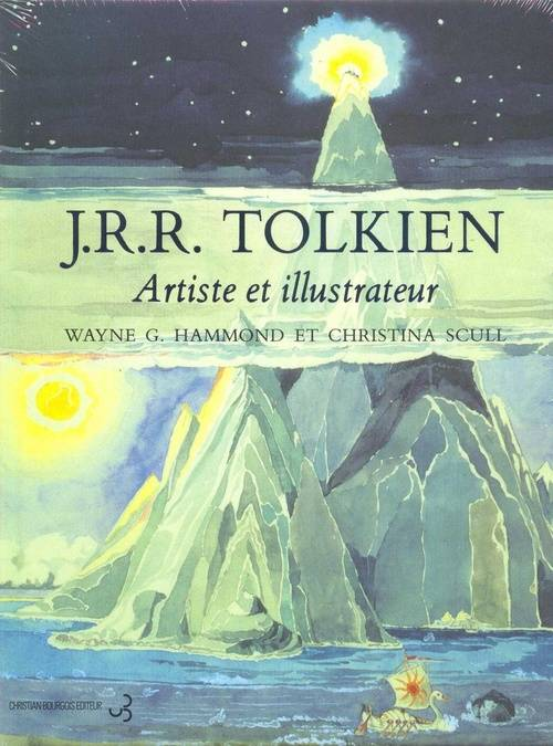 TOLKIEN J.R.R. ARTISTE ET ILLUSTRATEUR, artiste et illustrateur