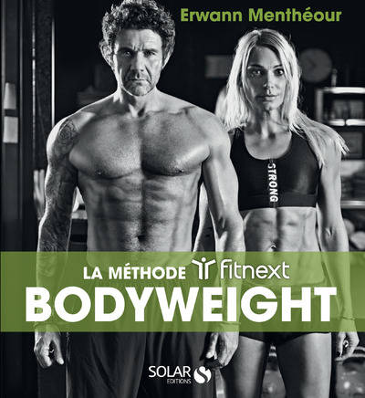 La méthode Fitnext bodyweight