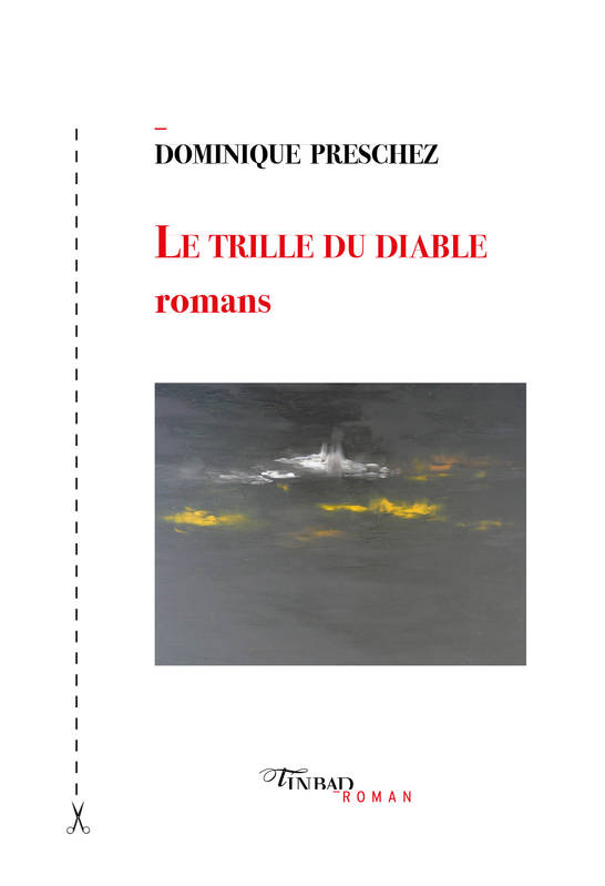LE TRILLE DU DIABLE - ROMANS