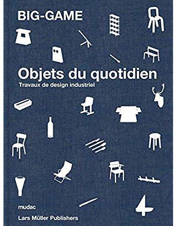 BIG-GAME OBJETS DU QUOTIDIEN /FRANCAIS