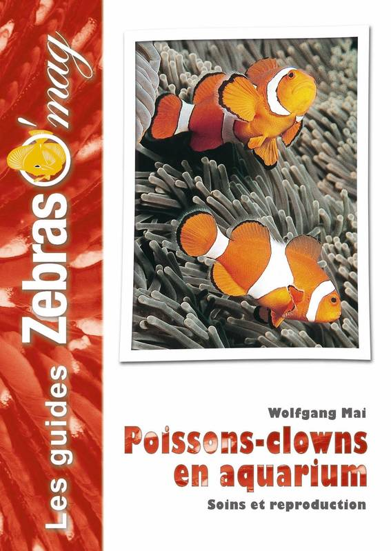Poissons-clowns en aquarium, Soins et reproduction