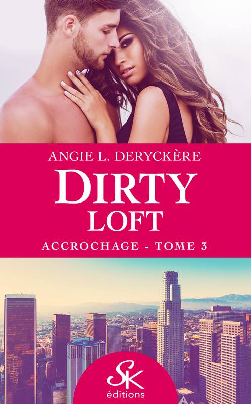 Accrochage, Dirty Loft, T3