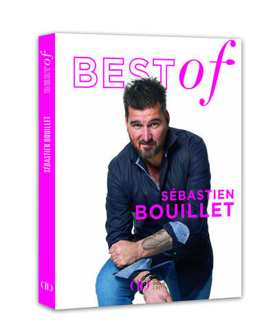 BEST OF SEBASTIEN BOUILLET