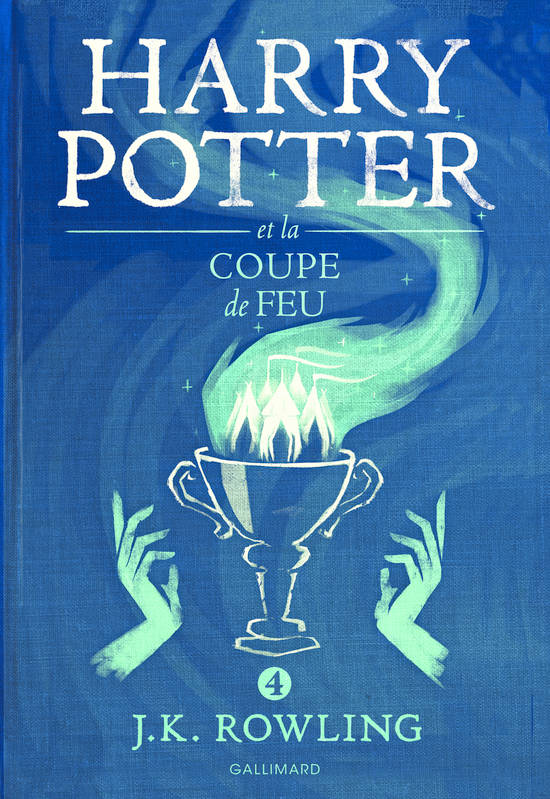 Livre harry potter iv harry potter et la coupe de feu - Streaming harry potter et la coupe de feu ...