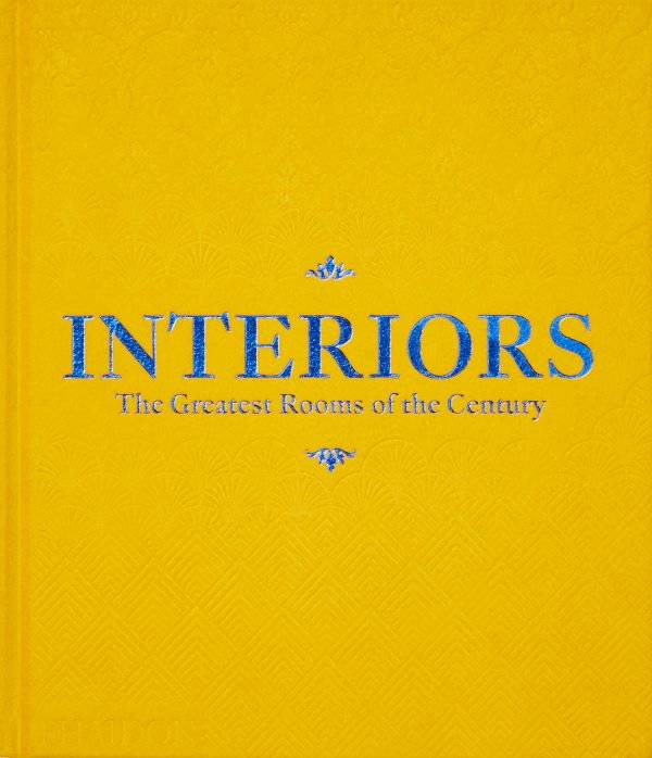 INTERIORS (SAFFRON YELLOW) - THE GREATEST ROOMS OF THE CENTURY