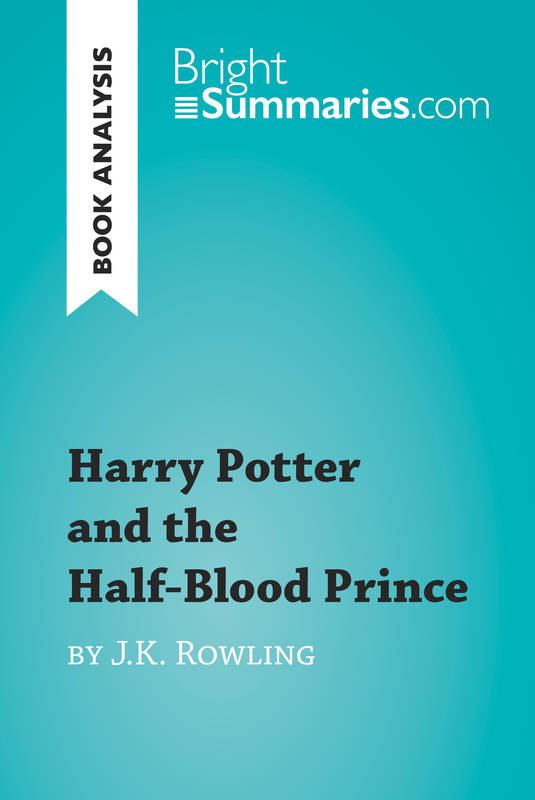 Ebook Harry Potter And The Half Blood Prince By J K