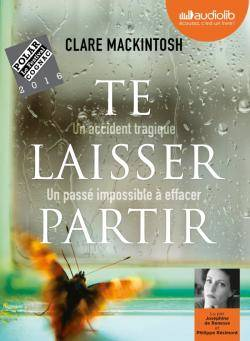 Te laisser partir, Livre audio 1 CD MP3
