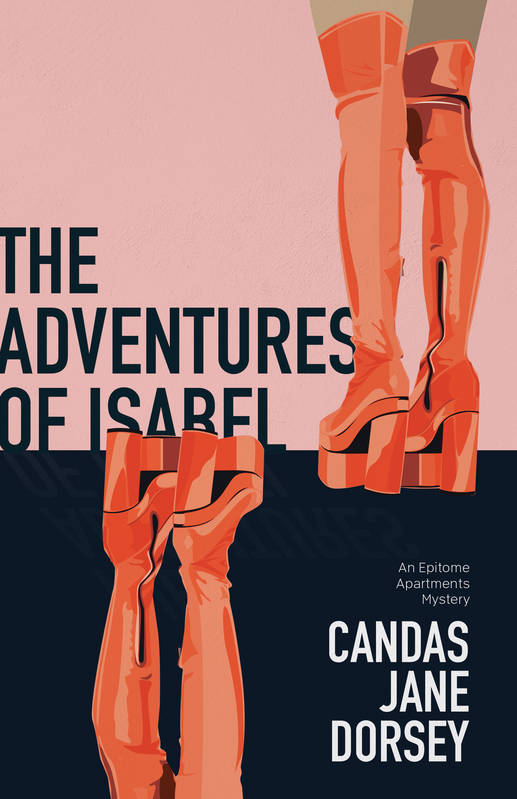 The Adventures of Isabel, An Epitome Apartments Mystery