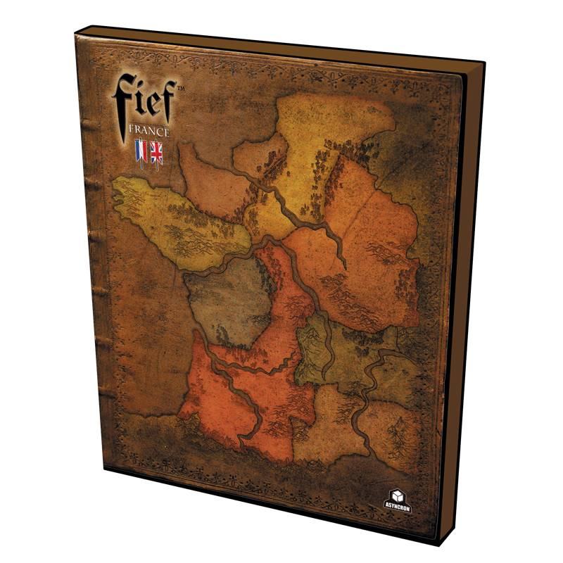 Fief France - Extension Plateau