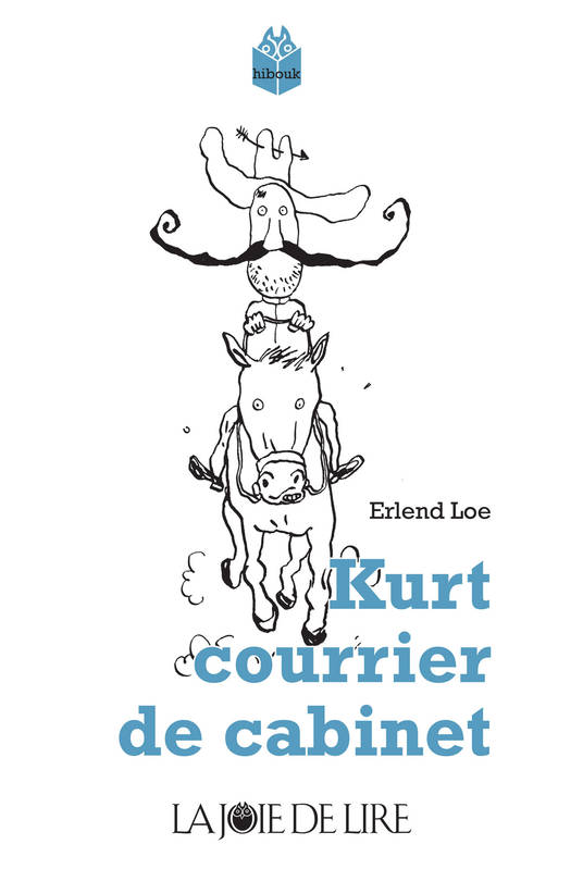 KURT COURRIER DE CABINET