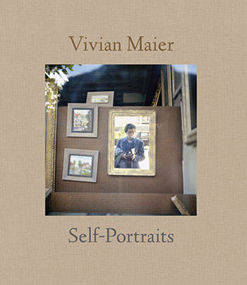Maier Vivian Self Portraits
