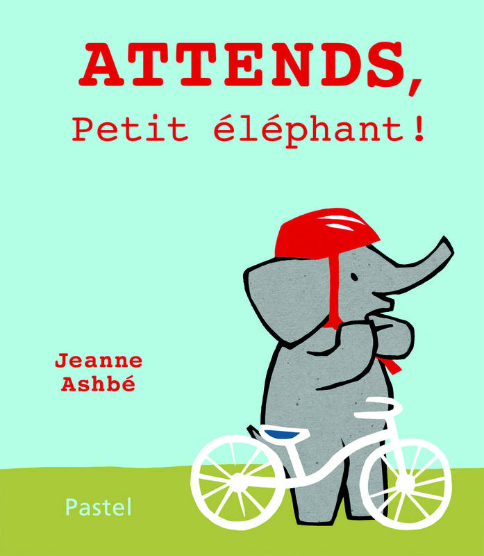 Attends Petit Elephant