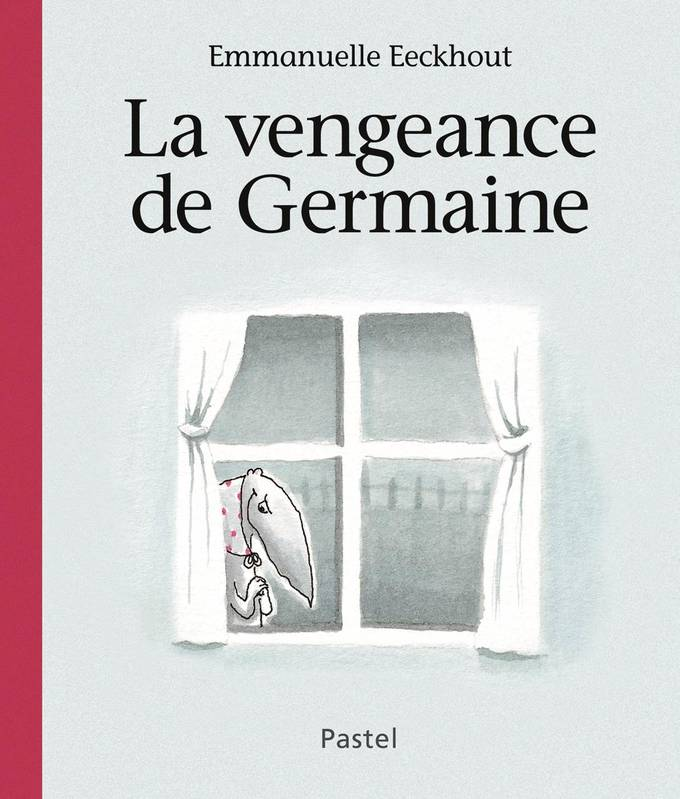 VENGEANCE DE GERMAINE (LA)