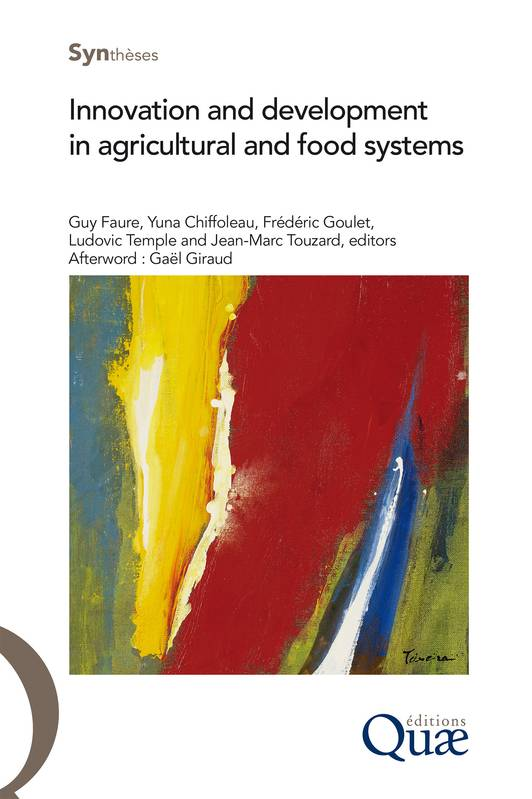 Innovation and development in agricultural and food systems