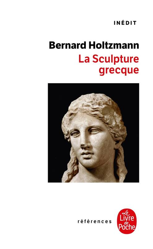 La sculpture grecque / une introduction, une introduction
