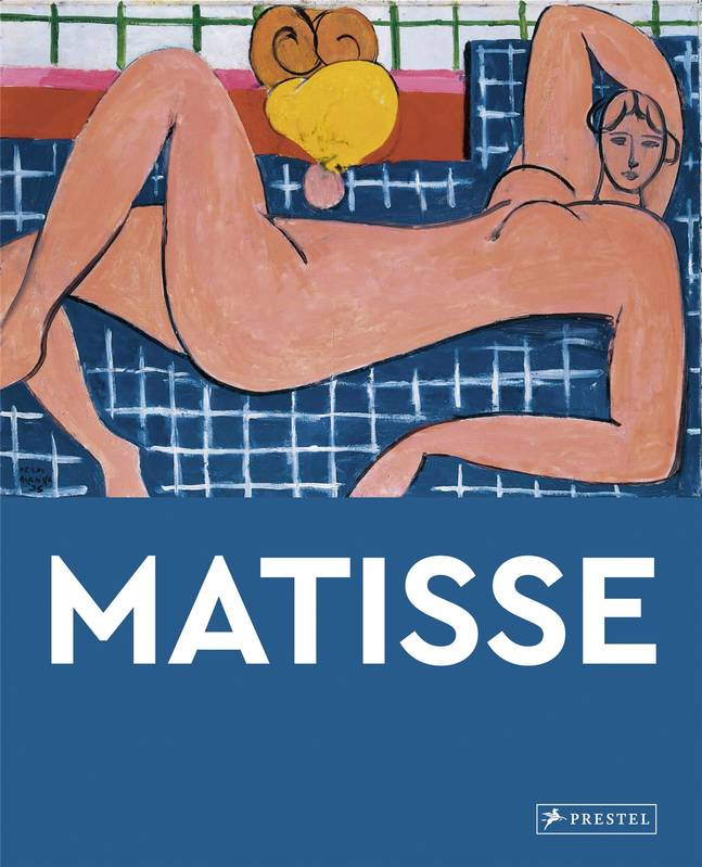 Matisse (Masters of Art) /anglais