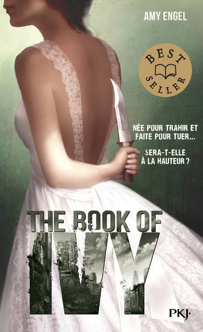 THE BOOK OF IVY - TOME 1 - VOLUME 01