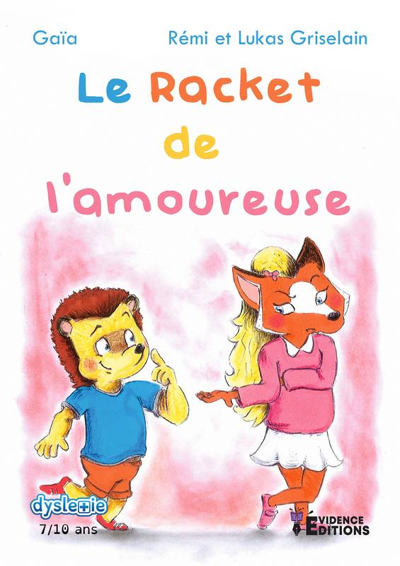 Le racket de l'amoureuse
