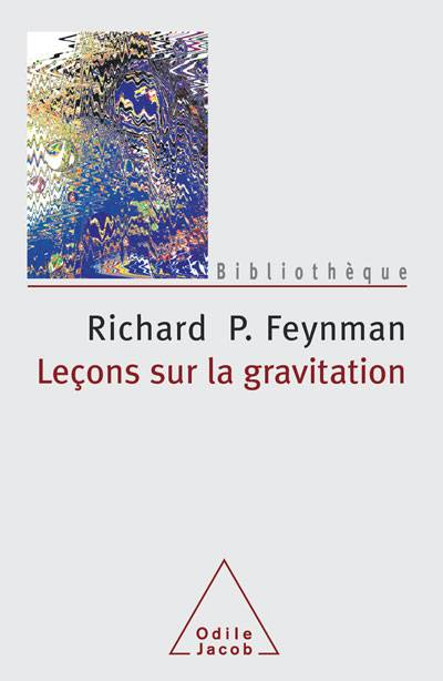 feynman lecture on gravitation pdf