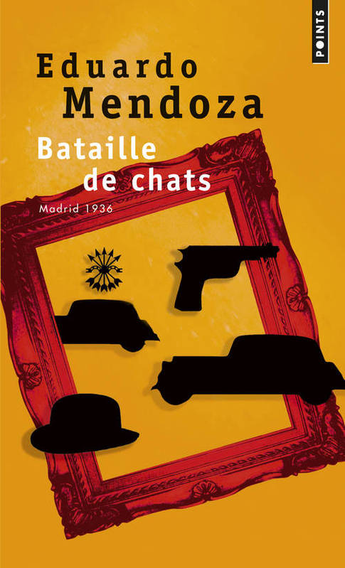 Bataille de chats / Madrid, 1936, Madrid, 1936
