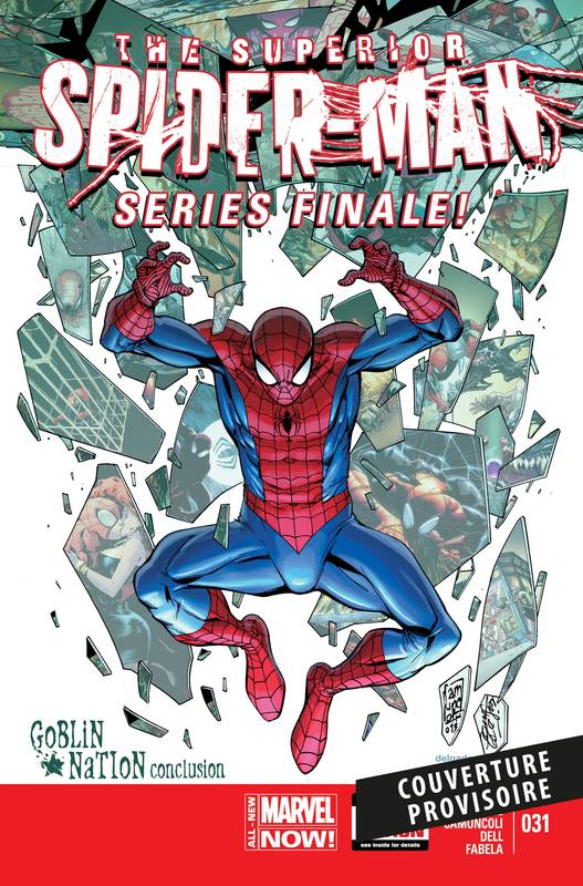 Superior Spider-Man (Deluxe) T03