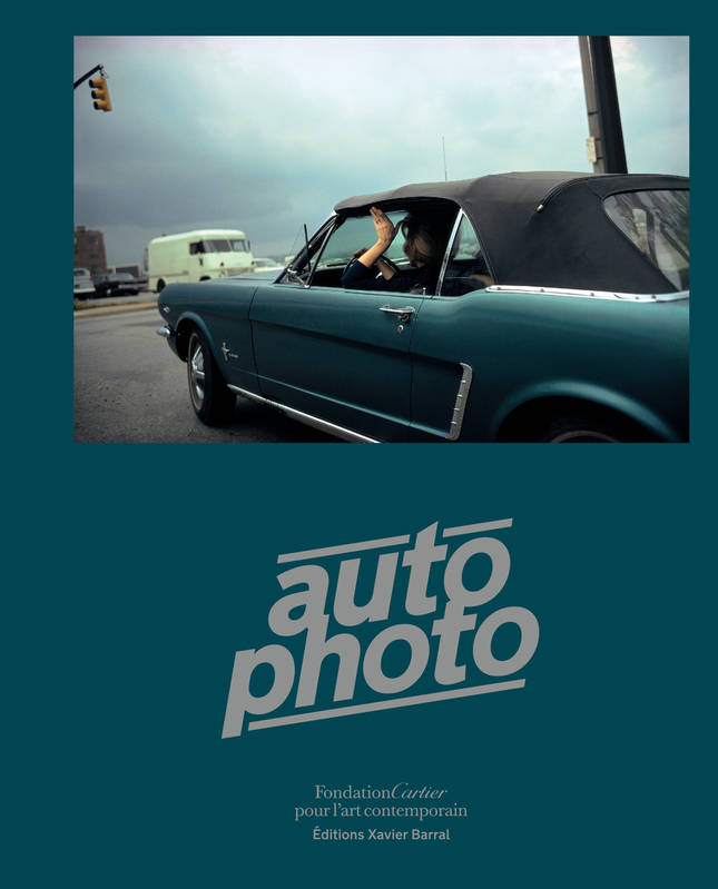 Autophoto, exposition, Paris, Fondation Cartier pour l'art contemporain, du 9 avril au 1er octobre 2017