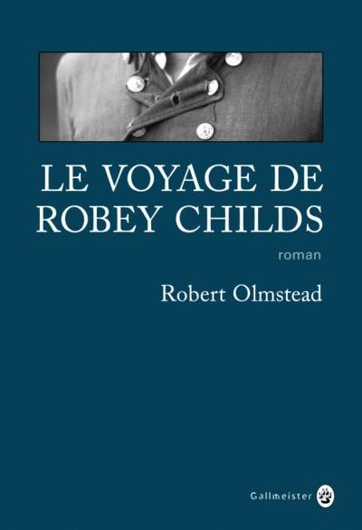 Le Voyage de Robey Childs, roman