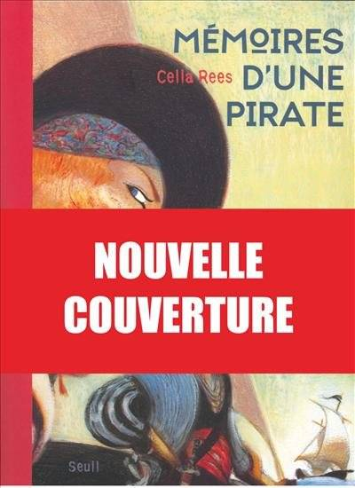 MEMOIRES D'UNE PIRATE (NE)