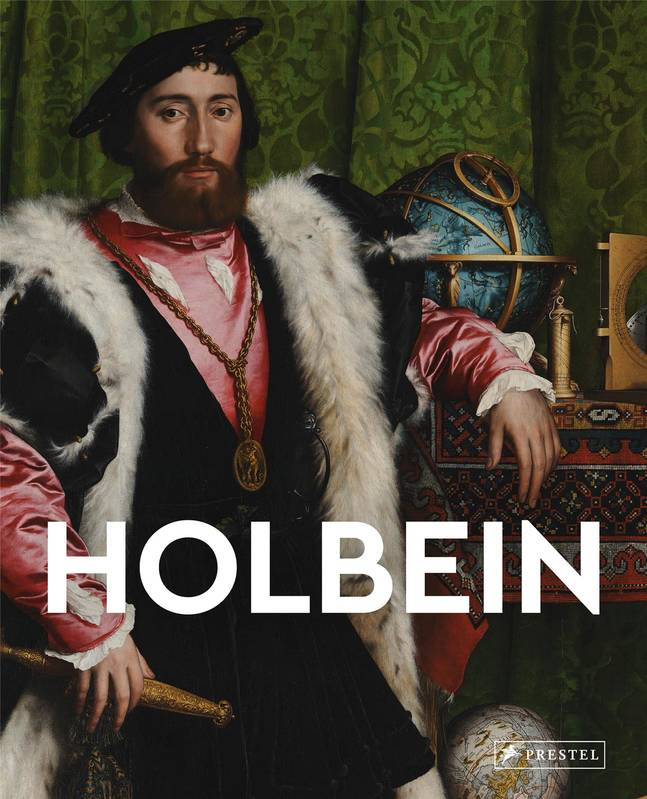 Holbein (Masters of Art) /anglais