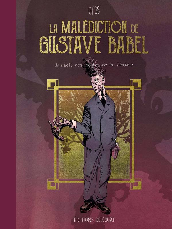 Malédiction de Gustave Babel