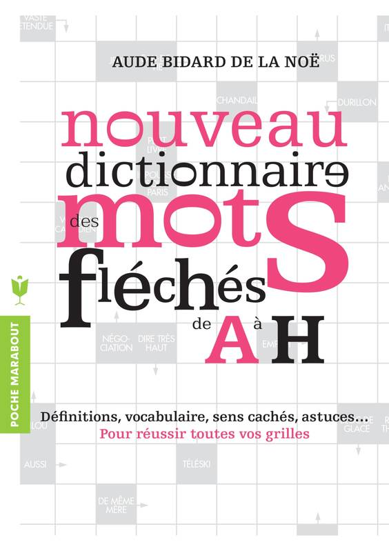 livre nouveau dictionnaire des mots fl ch s de a h. Black Bedroom Furniture Sets. Home Design Ideas