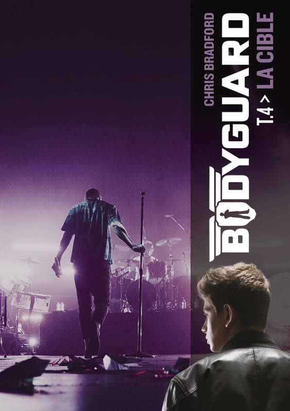 Bodyguard / La cible