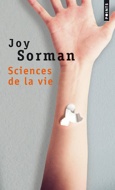 Sciences de la vie / roman