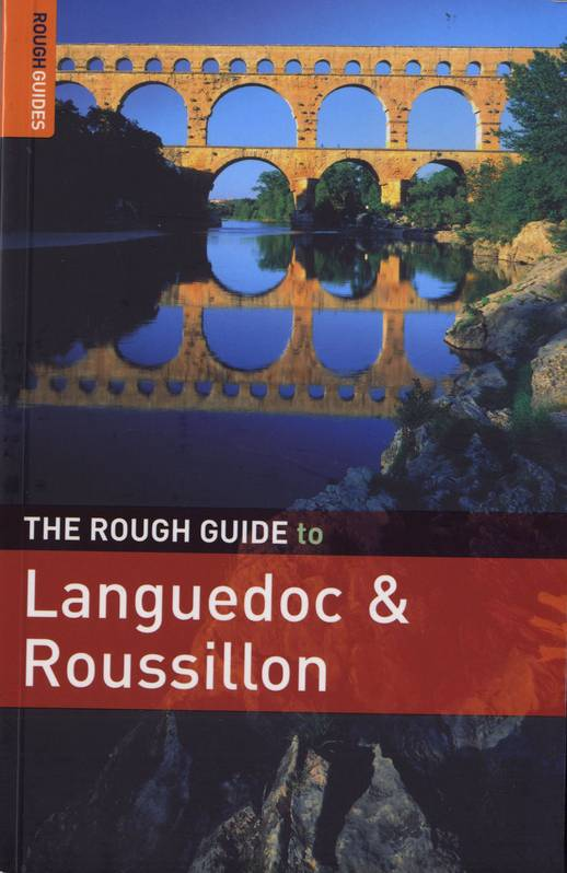 Languedoc & Roussillon 4 rough guide