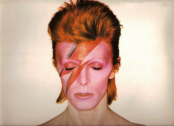 DAVID BOWIE IS ... en librairie !