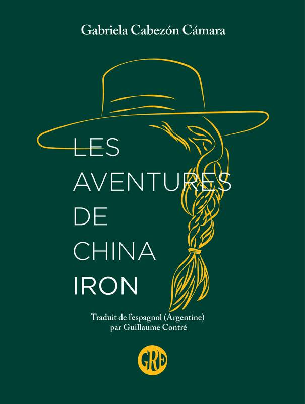 Les aventures de China Iron