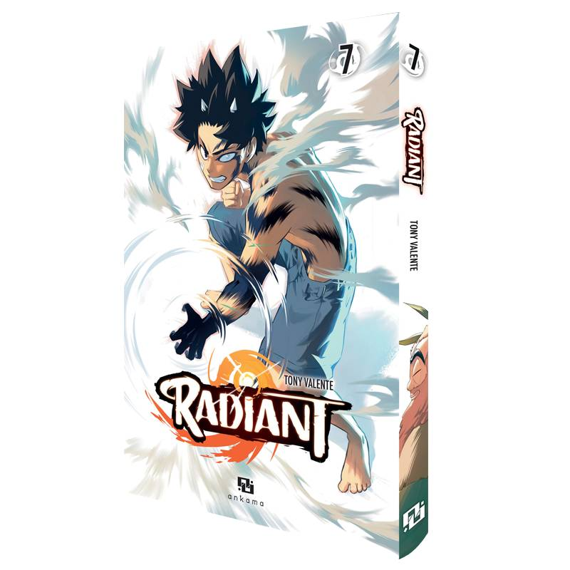 Tome 7, Radiant