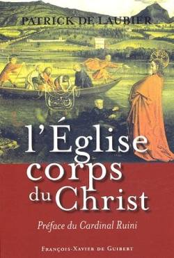 L'Eglise, corps du Christ, Une perspective catholique