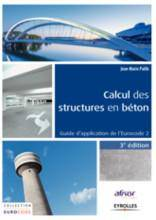 Calcul des structures en béton, Guide d'application de l'eurocode 2