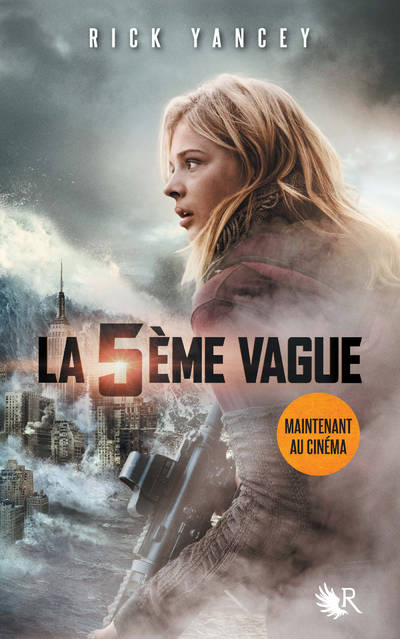 1, La 5e Vague - Tome 1, roman