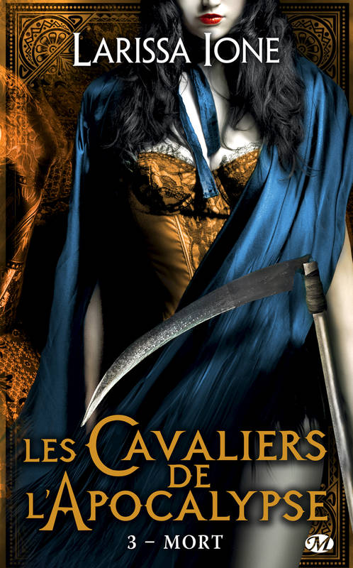 ebook mort les cavaliers de l 39 apocalypse t3 larissa ione bragelonne bit lit 2960072647443. Black Bedroom Furniture Sets. Home Design Ideas
