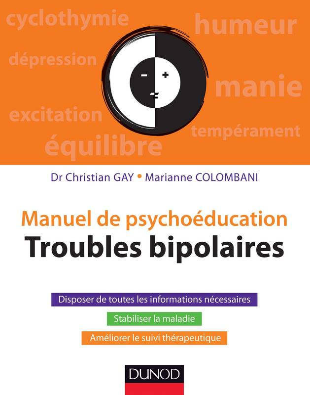 psychologie principales maladies education therapeutique psychoeducation