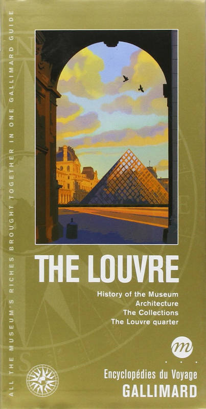 The Louvre, The City of the Louvre, Antiques, Sculptures, Art Objects, Paintings, The Concorde, The Royal Palace, The Pont Neuf