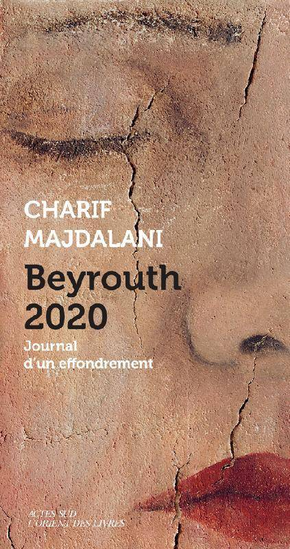Beyrouth 2020, Journal d'un effondrement