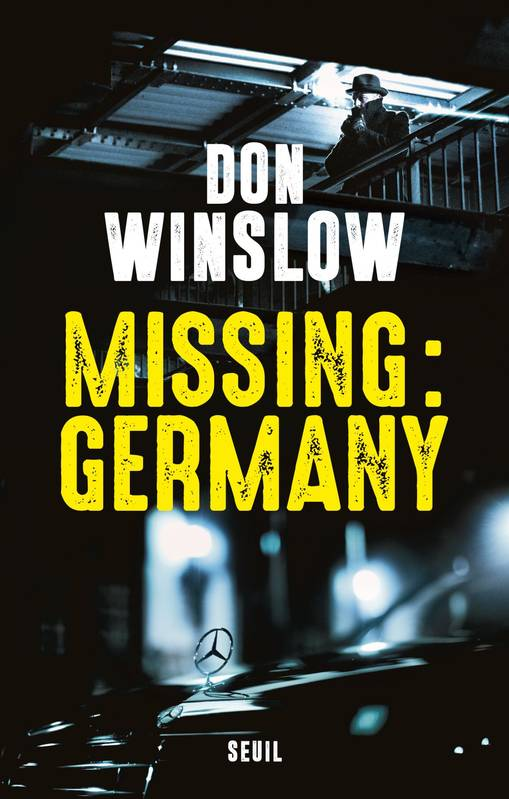 Missing / Germany