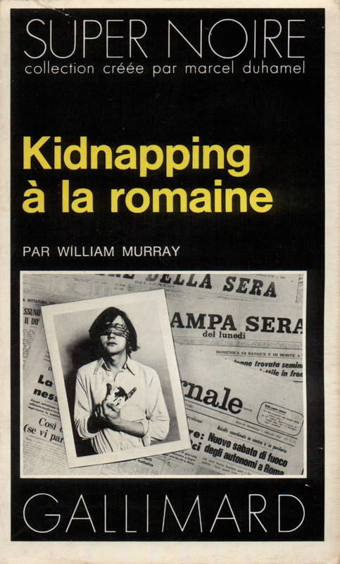KIDNAPPING A LA ROMAINE