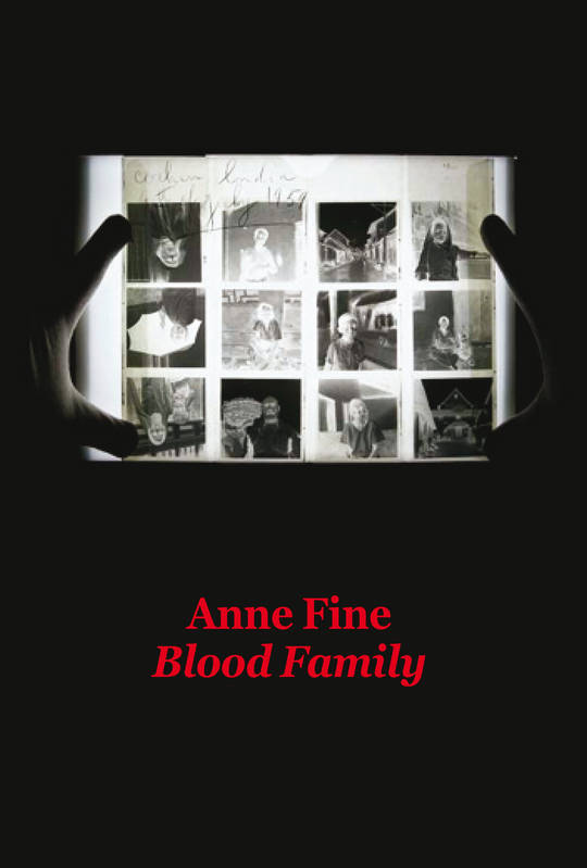 Blood Family (Gf)